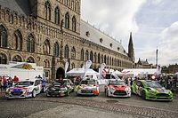 WRC cancels Ypres Rally amid second COVID-19 wave