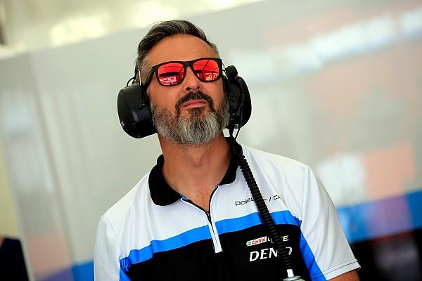 Muller, Katar'daki final yarışında WTCC'ye geri dönüyor