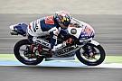 Moto3 Di Giannantonio punta al riscatto immediato al Sachsenring