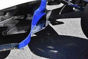 Forma-1 Elemzés A Mercedes