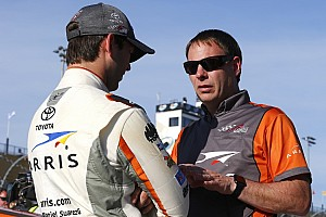 NASCAR Cup Breaking news Loss of Cup crew chief came as