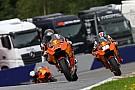 KTM: Bradley Smith und Mika Kallio auch 2018 im Team