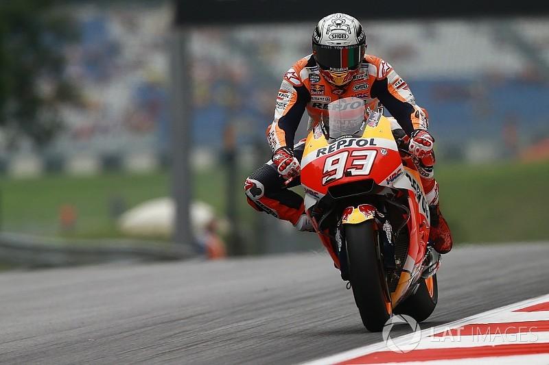 Marquez sigla in Austria la pole numero 70, ma le Ducati ci sono