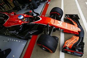 Formula 1 Breaking news Honda running MGU-H reliability update at Silverstone