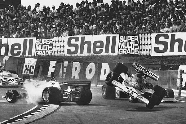 Formel 1 Vor 41 Jahren: James Hunt siegt – und verliert den Sieg