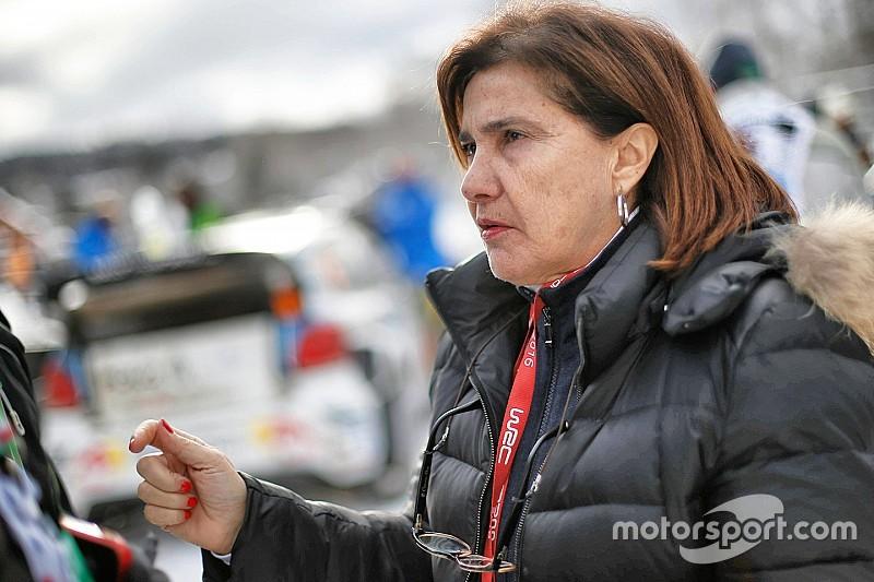 FIA plant Förderprogramm für weibliche Motorsporttalente