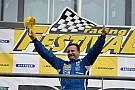DTC Procar Milenko Vukovic gewinnt deutschen Tourenwagen-Cup 2016