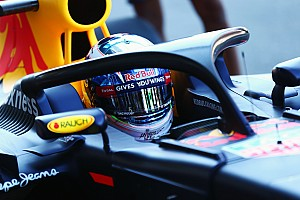 Formula 1 Breaking news Halo set for 2018 introduction after Strategy Group meeting