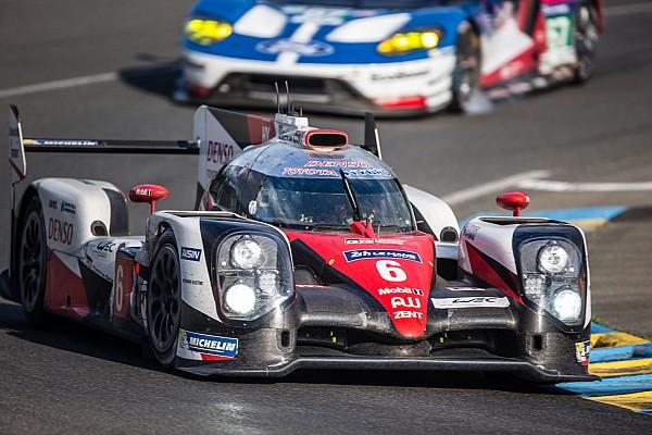 Le Mans Full 2017 Le Mans 24 Hours entry listnet