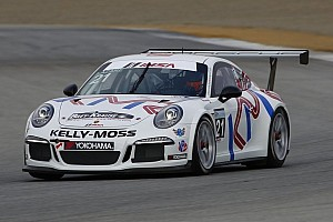 IMSA Others Preview Jesse Lazare looking to build on championship lead at VIR