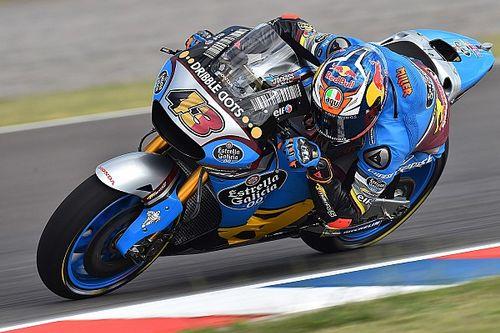 """Miller: """"If I went back in time, I'd skip Moto2 again"""""""