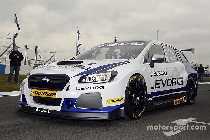 BTCC season preview: Can newcomer Subaru be the star turn?
