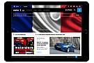 Motor1.com починає європейську експансію із запуском Motor1.com-ФРАНЦІЯ
