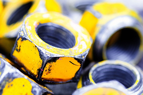 NASCAR Cup Three crew chiefs fined for Bristol lug nut violations
