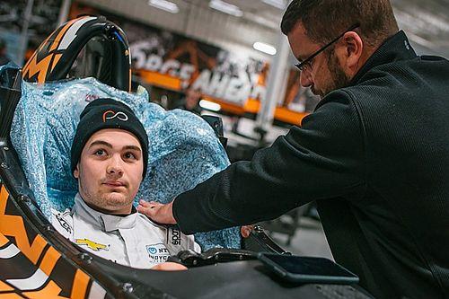Alonso sobre Patricio O'Ward: Es un piloto talentoso y valiente