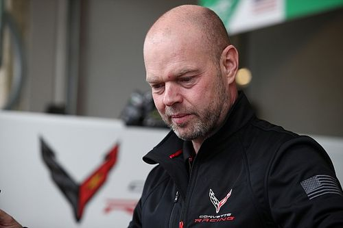 Jan Magnussen joins High Class for 2021 WEC season