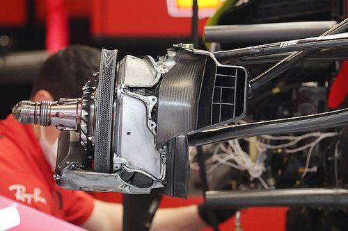 Top secret Ferrari e Alfa: provati nuovi materiali dei dischi