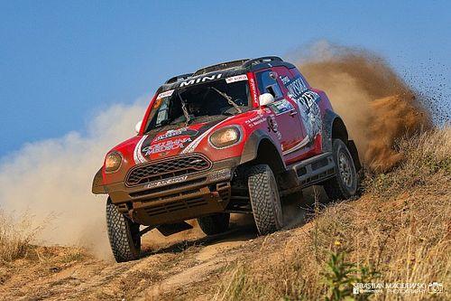 Baja Polonia: el rally más importante de la temporada