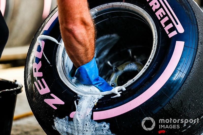 Az F1-es csapatok nem viccelnek: hiperlágy Mexikóra!