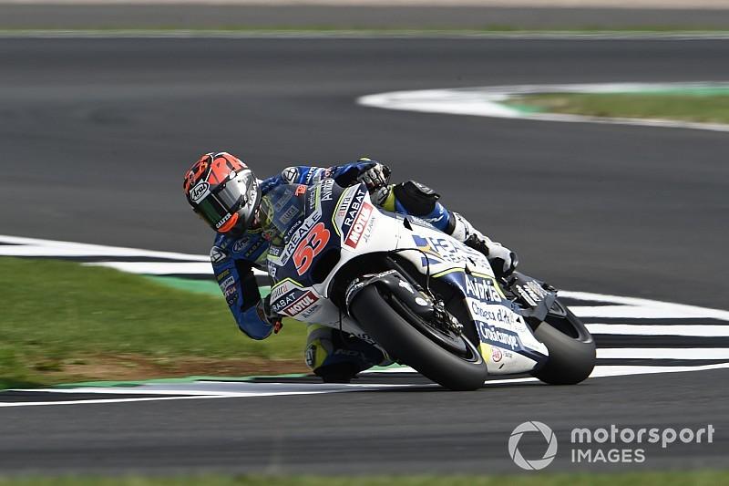 Avintia-Ducati: Christophe Ponsson ersetzt Tito Rabat in Misano