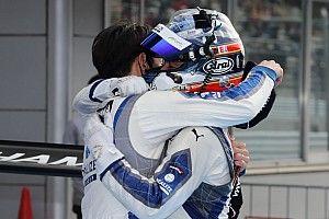JP de Oliveira conquista título no Super GT do Japão