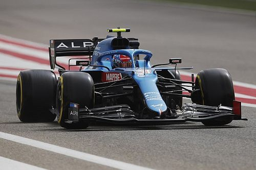 """Renault committed to Formula 1 """"for eternity"""" through Alpine"""