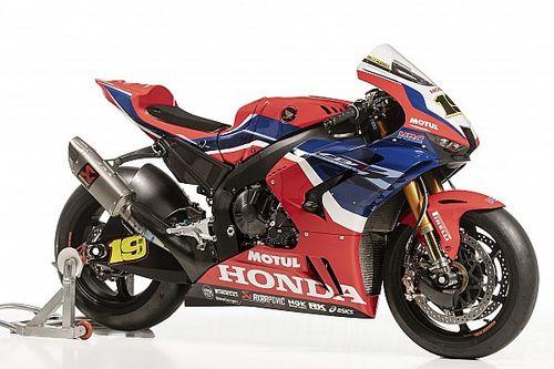 Honda CBR1000RR-R Fireblade: Alvaro Bautistas neues Superbike für 2021