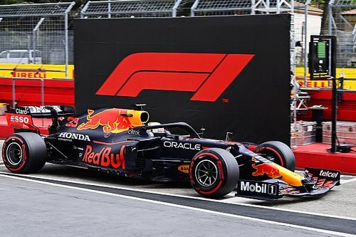 Jos Verstappen: Max miatt tűnik ilyen erősnek a Red Bull