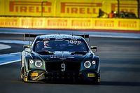 Bentley kończy program GT3