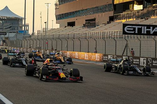 "Vettel blasts F1's sprint race plan: ""It makes no sense"""
