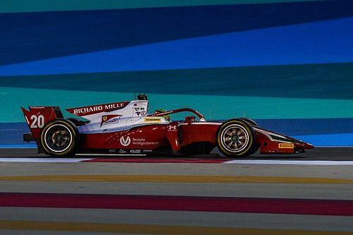 'Schumacher perfectioneert talent op zelfde manier als Hamilton'