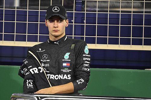 Анализ: что будет с Расселлом в Mercedes