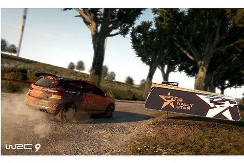 Cómo es el FIA Rally Star, el camino para ir del simracing al WRC