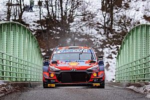 VIDEO: Suninen over de kop in WRC Monte Carlo, Tanak leidt