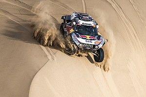 Stéphane Peterhansel ajoute un 14e Dakar à sa légende !
