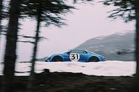 """Ocon onder de indruk in Monte Carlo: """"Rallyrijders zijn helden"""""""
