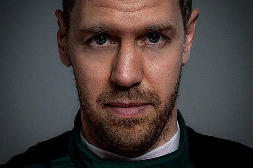 "Vettel naar Aston Martin: ""De ervaring zal me rijker maken"""