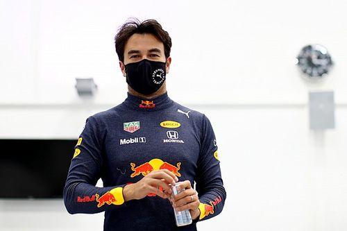 Perez heeft zin in samenwerking met 'snelste coureur' Verstappen