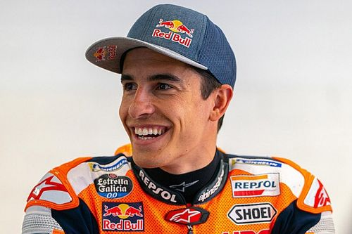 Marc Márquez regresa en el GP de Portugal