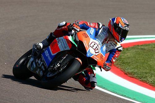 New Ducati squad to join WSBK field in 2020