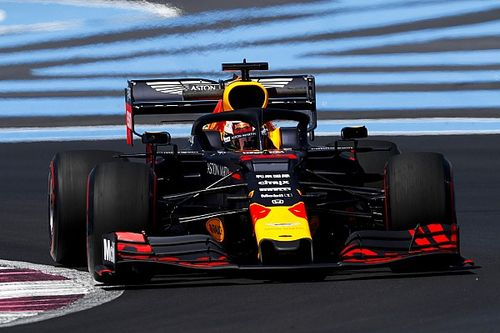 Kwalificatie Formule 1 Grand Prix van Frankrijk – Tijden, welke tv-zender en meer