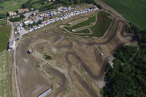 Motocross, dramma a Cavallara: Raffaele Mazzola muore nel Tricolore Senior
