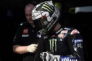 Viñales lidera primeiro dia de testes da MotoGP no Catar; Márquez cai