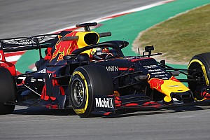 Red Bull will win races with Honda in 2019 - Tost