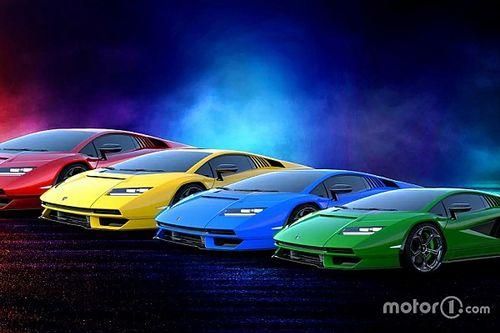 Az eredeti Lamborghini Countach tervezőjének nem tetszik a remake