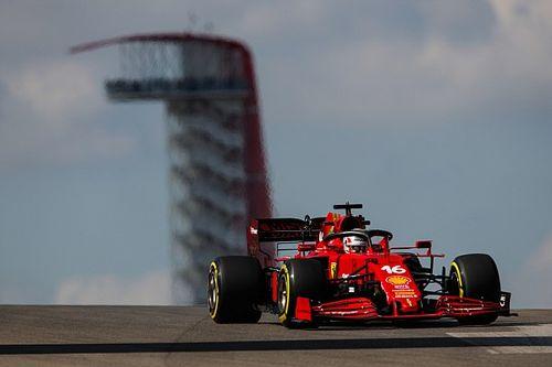 """Ghini: """"La Ferrari abusa del Rosso ma non lo usa"""""""