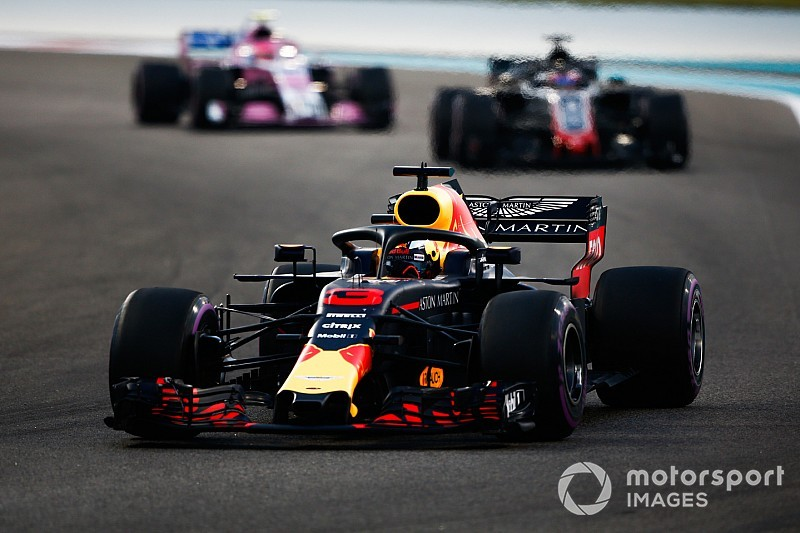 Red Bull's late season surge