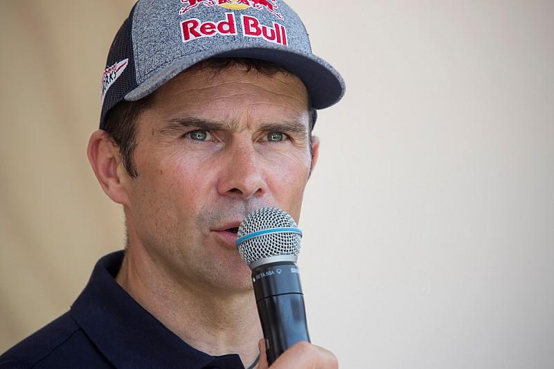 """Dakar, Despres: """"Nel 2018 Sainz e Loeb erano favoriti, qui siamo alla pari"""