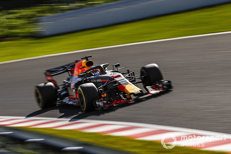 Ricciardo zoekt verklaring voor