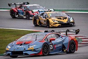Il Lamborghini Super Trofeo Europa sfida la leggenda di Spa